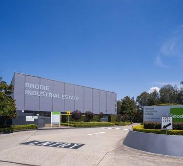 Brodie Industrial Estate, 40 Brodie Street, Rydalmere, NSW 2116