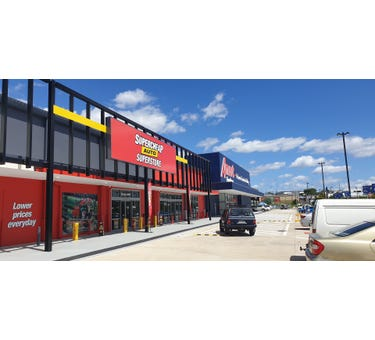 EX MASTERS EVERTON PARK - PRIME RETAIL SHOWROOMS, 752 Stafford Road, Everton Park, Qld 4053