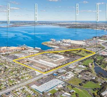 455 and 343-363 Princes Highway, North Geelong, Vic 3215