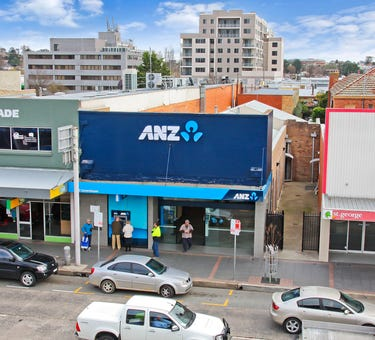 ANZ, 73 Monaro Street (Kings Highway), Queanbeyan, NSW 2620