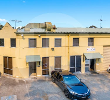 38/5-7 ANELLA AVENUE, Castle Hill, NSW 2154