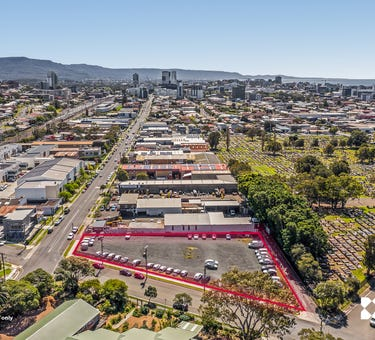 7-11 Miller Street, Wollongong, NSW 2500