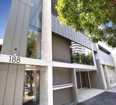 1B & Level 3, 188 Coventry St, South Melbourne, Vic 3205