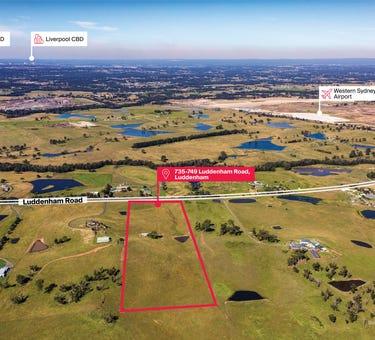 735-749 Luddenham Road, Luddenham, NSW 2745