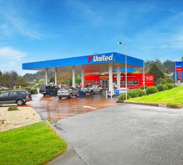 United Petroleum, 473 Maroondah Highway, Lilydale, Vic 3140