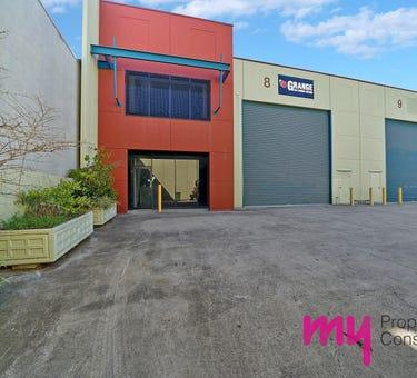 8/24 Anzac Avenue, Smeaton Grange, NSW 2567