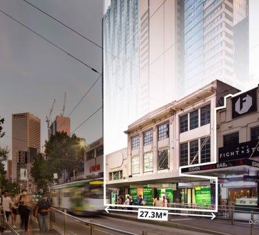 337-339, 341-345 and 347 Elizabeth Street, Melbourne, Vic 3000