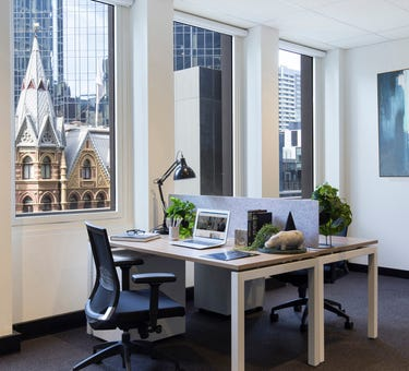 Collins Street Tower, 480 Collins Street, Melbourne, Vic 3000