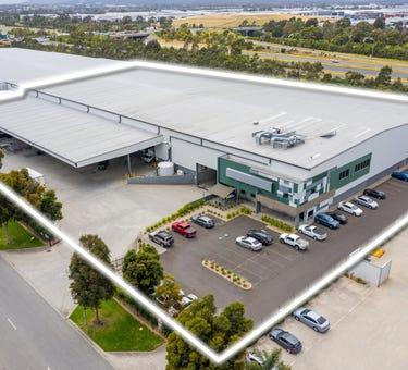 Warehouse B, 150-168 Atlantic Drive, Keysborough, Vic 3173