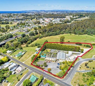 Riverview Nursery, Shop, 31 Forth Road, Don, Tas 7310