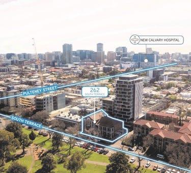 261 South Terrace, Adelaide, SA 5000