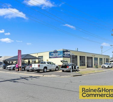 2-4 Park Street, Albion, Qld 4010