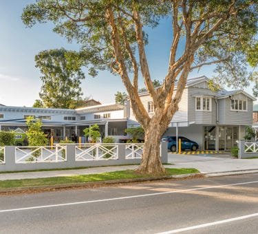 246-248 Riding Road, Balmoral, Qld 4171