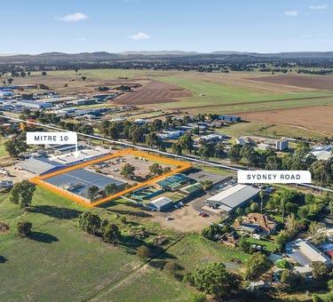 Former Coles Supermarket, 37 Sydney Road, Benalla, Vic 3672