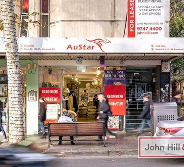 Shop 2A/134 Burwood Road, Burwood, NSW 2134