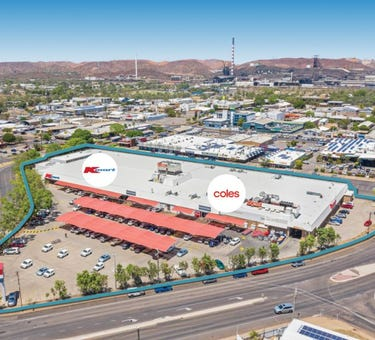 Mount Isa Village, 22 Simpson Street, Mount Isa, Qld 4825