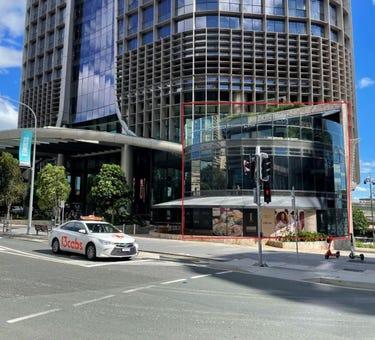 1 William Street, Brisbane City, Qld 4000