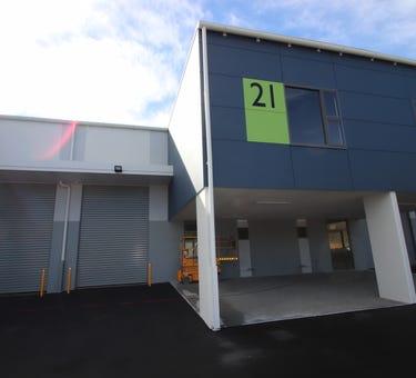 21/10-12 Sylvester Avenue, Unanderra, NSW 2526
