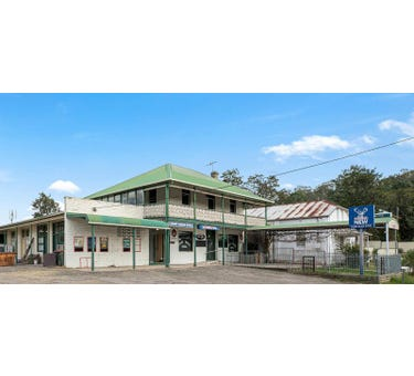 Court House Hotel, 23 King Street, Paterson, NSW 2421