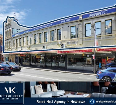 5/294 King Street, Newtown, NSW 2042