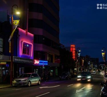 The Standard, 177 Liverpool Street, Hobart, Tas 7000