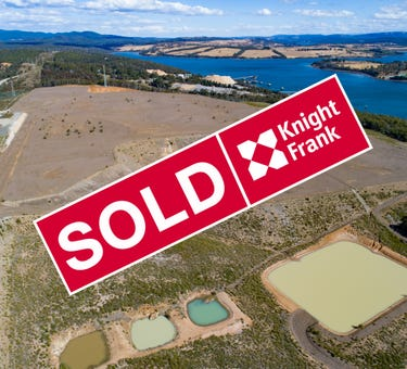 Parcel 1 East Tamar Highway, Bell Bay, Tas 7253