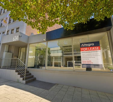 Whole Building, 634 Murray Street, West Perth, WA 6005