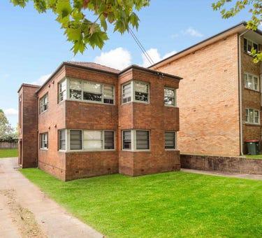 1 - 4/211 Victoria Avenue, Chatswood, NSW 2067