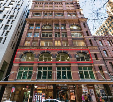 Level 1, 75 King Street, Sydney, NSW 2000