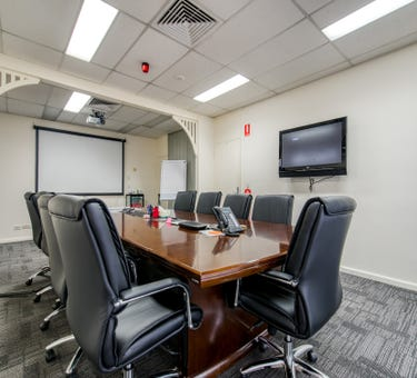 Office, 17 Curzon Street, Tennyson, Qld 4105