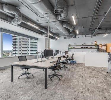 Central Plaza, 345 Queen Street, Brisbane City, Qld 4000