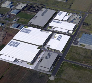 Truganina Logistics Estate, 285 Palmers Road, Truganina, Vic 3029