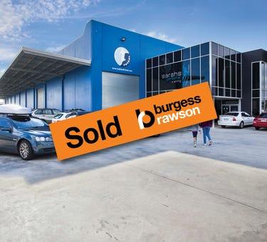 Ballarat Futsal, 36 Grandlee Drive, Wendouree, Vic 3355