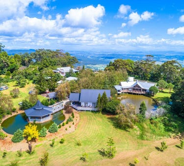 160 Main Western Road, Tamborine Mountain, Qld 4272