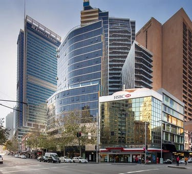 HSBC House, 724 - 728 George Street, Sydney, NSW 2000