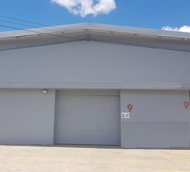 9 James Ruse Drive, Granville, NSW 2142