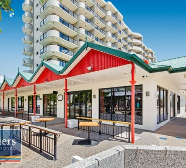 Lot 73, 30-34 Palmer Street, South Townsville, Qld 4810