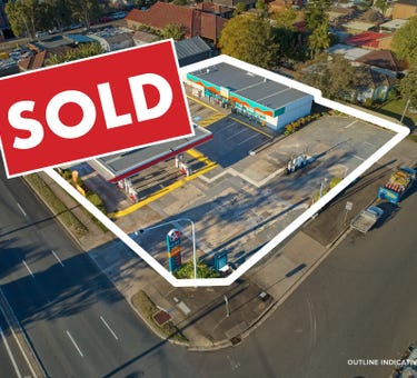 225 Woodville Road, Merrylands, NSW 2160