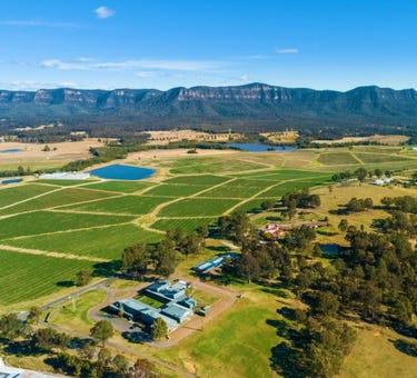 Estate Tuscany, 28 Mistletoe Lane, Pokolbin, NSW 2320