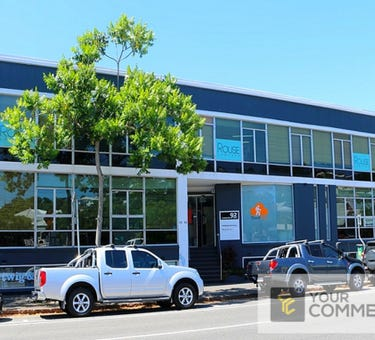 92 Commercial Road, Teneriffe, Qld 4005