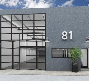 81 Green Street, Cremorne, Vic 3121