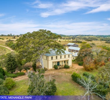 Glenlee Estate, . Glenlee Rd, Menangle Park, NSW 2563