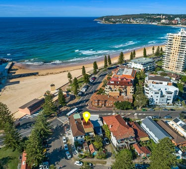 75 Collingwood, Manly, NSW 2095