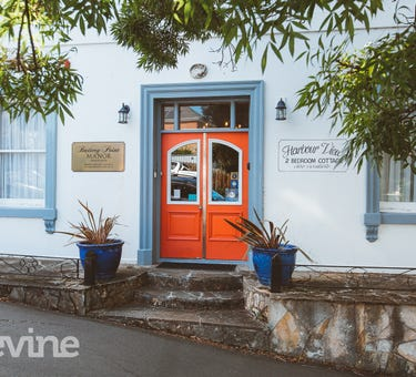 Battery Point Manor, 13-15 Cromwell Street, Battery Point, Tas 7004