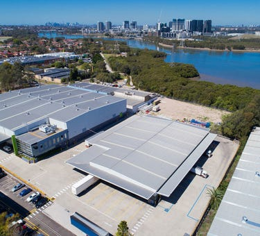 Reserve Industrial Estate, 6 Hope Street, Ermington, NSW 2115