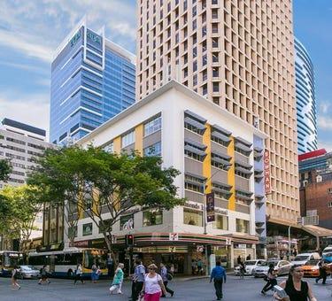 BOWMAN HOUSE, 276 Edward Street, Brisbane City, Qld 4000