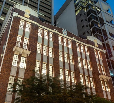 262 Adelaide Street, Brisbane City, Qld 4000
