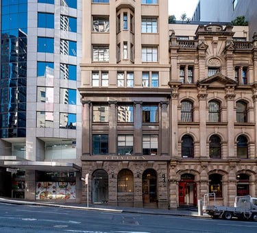Retail Basement, 4  Bridge Street, Sydney, NSW 2000