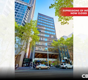 Level 6, 601/488 Bourke Street, Melbourne, Vic 3000