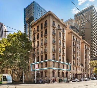 Corner Level 1, 2 Collins Street, Melbourne, Vic 3000